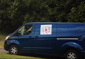 Channelglaze Delivery Service